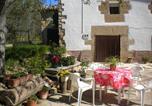 Location vacances  Province de Navarre - Casa Legaria-1