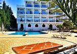 Location vacances Tétouan - Résidence Nardina Golden 3607-1