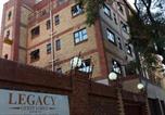 Location vacances Johannesburg - Legacy Guest Lodge-4