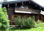 Location vacances Maishofen - Chalet Lahntal-1