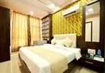 Hôtel Ujjain - Oyo 2403 Hotel Aamantran Avenue-3