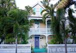 Location vacances Key West - Seaport Inn-4