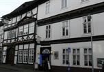 Hôtel Beverungen - Hotel Corveyer Hof-2