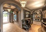 Hôtel Doncaster - Grand St Leger Hotel-2