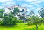 Hôtel Nuwara Eliya - Galaxy Grand Hotel-1