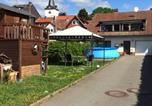 Location vacances Bad Sachsa - Hotel Zur Erholung-1