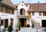Location vacances Gertwiller - Gîtes Le Tokay et Le Muscat-1