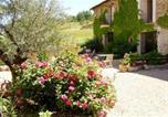 Location vacances Allemagne-en-Provence - La Goulotte-1