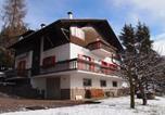 Location vacances Cavalese - Villa Wanda-1