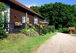 Location vacances Lymington - Rushcroft Farm Cottages-1