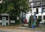 Hôtel Hamminkeln - Europa-Haus-Bocholt-3