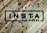 Hôtel Johor Bahru - Insta Hotel-1