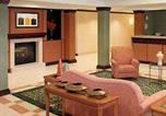 Hôtel Romulus - Fairfield Inn & Suites Detroit Metro Airport Romulus-3