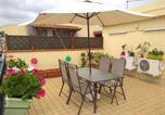 Location vacances Quartu Sant'Elena - Verbicas House Poetto, Mini casa ad un passo dal mare via Ozieri 18-4