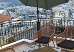 Location vacances Kavala - Elegance Greek Villa In Old Town-2