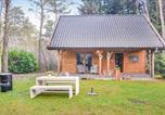 Location vacances Epe - Boshuisje Veluwe Goudplevier-1