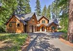 Location vacances Yakima - Upscale Cle Elum House - Near Outdoor Activities!-3