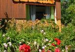 Villages vacances Isère - A La Rencontre Du Soleil - Camping-2