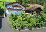 Location vacances Wagrain - Haus Heimat-1