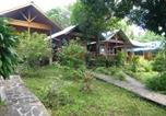 Villages vacances Manado - Mc Cottage and Dive-2