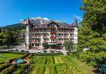 Hôtel Cortina d'Ampezzo - Franceschi Park Hotel-2