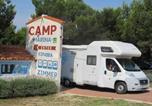 Camping Šibenik - Rooms Camp Marina-3