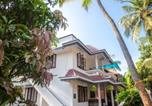 Location vacances Trivandrum - Casa Maria - 4bhk Garden Villa-1