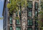 Hôtel Levent - Upsuites Hotel-1