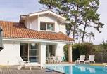 Location vacances Vielle-Saint-Girons - Holiday home Moliets 21 with Outdoor Swimmingpool-3
