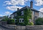 Hôtel Inverness - The Gatehouse B&B-1