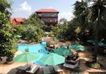 Villages vacances Phnom Penh - Elephant Blanc (Domrey Sor) Apartment and Resort-1
