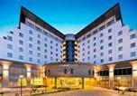 Hôtel Lagos - Four Points by Sheraton Lagos-1