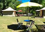 Camping avec Bons VACAF Hautes-Alpes - Camping Les Ecrins-3