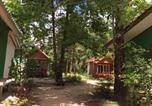 Location vacances Ko Chang - Bangbaobeach Resort-2
