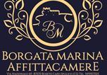 Location vacances Rocca Imperiale - Affittacamere Borgata Marina-1