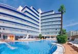 Hôtel Calella - Hotel Mar Blau-1