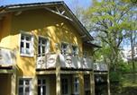 Location vacances Zinnowitz - Ferienwohnung Familie Böckmann im Ostseebad Zinnowitz auf Usedom-1