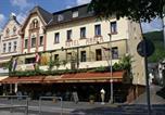 Hôtel St Goarschausen - Anker Hotel-Restaurant-1