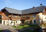 Location vacances Eugendorf - Schmiedbauergut Elixhausen, Mitten in der Natur-1