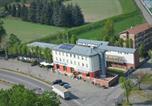 Hôtel Province de Modène - Hotel Riverside-2