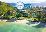 Villages vacances Pa Khlok - Phuket Marriott Resort & Spa, Merlin Beach-1