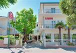 Hôtel Province de Ravenne - Hotel Airone-1