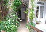 Hôtel Reugny - B&B La Closeraie-4