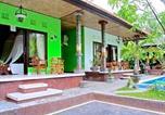 Villages vacances Karangasem - Bali Mimba-2