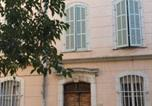 Hôtel La Celle - La Cordeline-3
