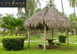 Villages vacances Uvita - Cocomar Residences & Beachfront Hotel-4