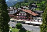 Hôtel Innertkirchen - Grindelwalderhof-3