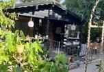 Location vacances Alhambra - Casa de madera luz de Carlota-1