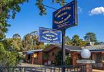 Villages vacances Daylesford - Golden Country Motel and Caravan Park-1
