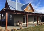 Location vacances Twizel - 4 Season Retreat-1